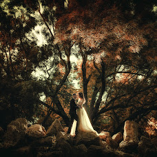 Wedding photographer Claudiu Murarasu (reflectstudio). Photo of 08.07.2016