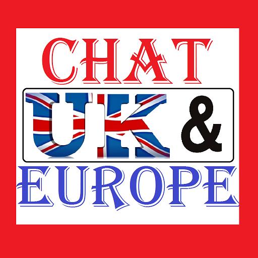 Chat UK Europe 遊戲 App LOGO-硬是要APP