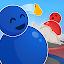 Wobble Drop Icon