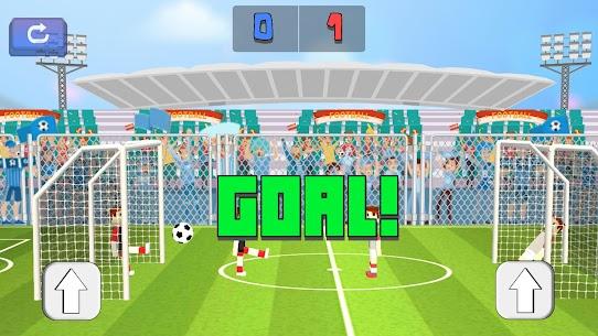 Soccer Physics Games Apk 5