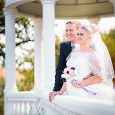 Wedding photographer Maksim Voznyak (love). Photo of 11.01.2016