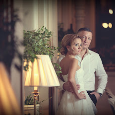 Wedding photographer Aleksey Rodak (sonar). Photo of 15.02.2014
