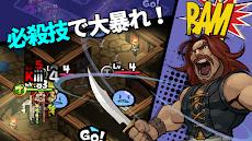 ボコスカ・ウォーリアーズVIP - Puzzle RPGのおすすめ画像5