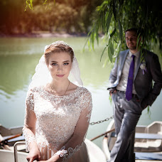 Wedding photographer Larisa Akimova (LarissaAkimova). Photo of 22.09.2017