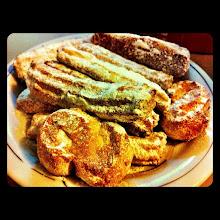 Photo: Homemade biscuits #intercer #cookies #biscuits - via Instagram, http://instagr.am/p/Lp6gDxJfgq/
