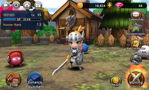 Demong Hunter! v1.4.8 Mod Money