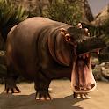 Ultimate Hippo Simulator icon