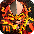 Legend Rush Monster Realm TD icon