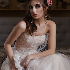 Wedding photographer Mikhail Mikhaylov (Focus). Photo of 18.02.2018