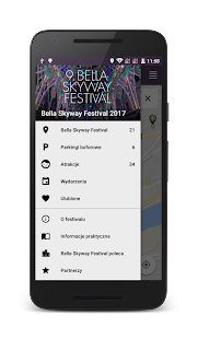 Bella Skyway Festival 2017- screenshot thumbnail