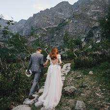 婚禮攝影師Andrey Sasin(Andrik)。23.12.2018的照片