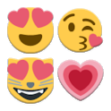 Emoji Fonts for FlipFont 6 icon