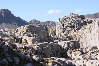 Photo: Canyons, roches tabulaires, escaliers... Laisser libre cours à son imagination...