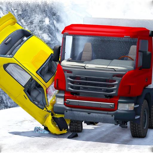 Crash Car Engine 2018 - Beam Next (game)