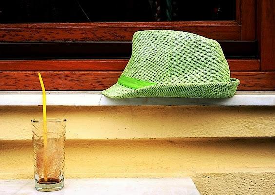Il cappello di d