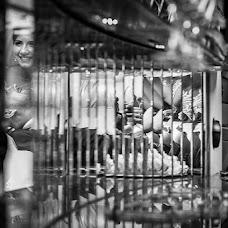 Wedding photographer Tanya Kravchuk (RoStudio). Photo of 19.08.2018