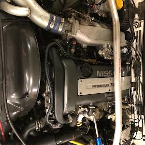 シルビア S15 スペックRのエンジンのカスタム事例画像 にわこさんの2018年04月10日20:00の投稿