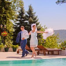 Wedding photographer Viktoriya Zhuravleva (Sterh22). Photo of 13.08.2015