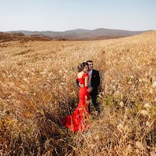 Wedding photographer Andrey Tokarev (Racries). Photo of 12.02.2016