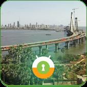 Mumbai Wall & Lock