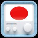 Japan radio online icon