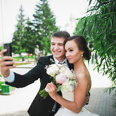 Wedding photographer Andrey Prikhodko (Cranki). Photo of 26.07.2014