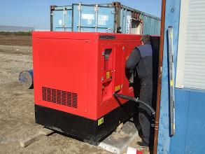 Photo: Generator Perkins 100 kva, Inchiriere