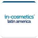 in-cosmetics Latin America icon