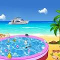 Spa Salon Cleanup Simulator: Pool & Bath Cleaning APK