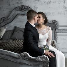 Wedding photographer Svetlana Boynovich (Sveta77). Photo of 06.01.2016
