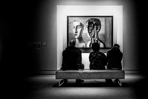 Focus sull'arte di Ivan Bertusi