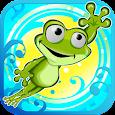 Froggy Splash