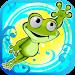 Froggy Splash icon