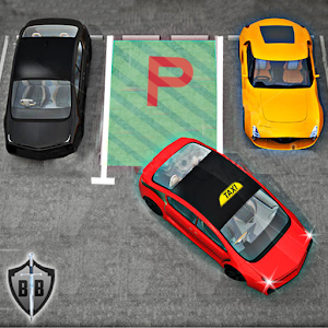 Taxi Parking Game 3D Mania for PC and MAC