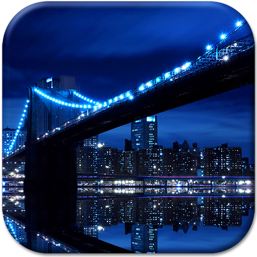 New York Live Wallpaper Icon