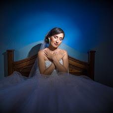 Wedding photographer Gymy Martinez (gymymartinez). Photo of 11.05.2018