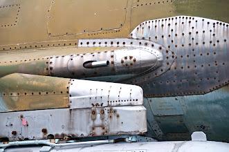 Photo: Działko pokładowe Su-22m4
