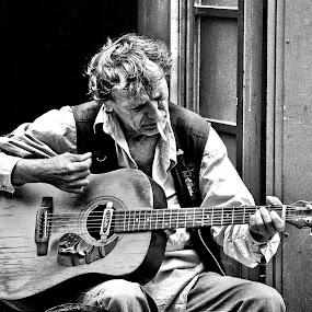 by Zlatko Gašpar - People Musicians & Entertainers