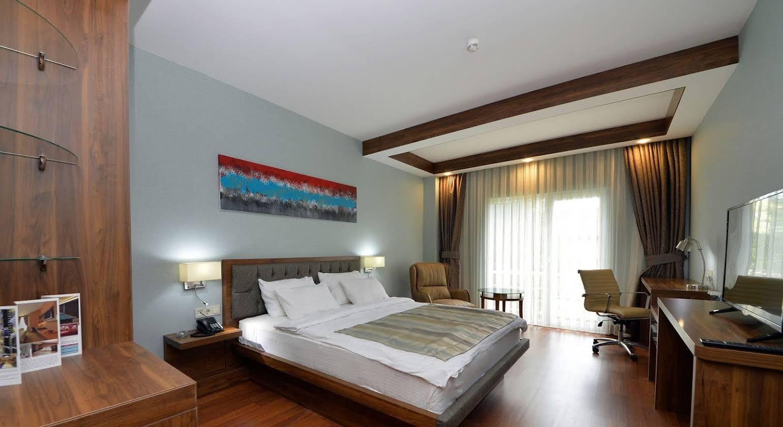 Limapark Hotel