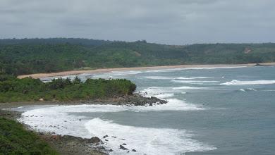 Photo: West coast, Ghana