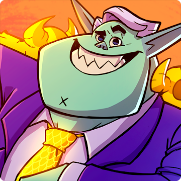 Dungeon, Inc.: Idle Clicker