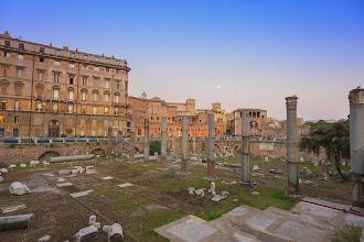 Photo: Ruins, Rome