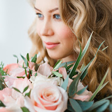 Wedding photographer Yuliya Stafeeva (Yuliastafeeva). Photo of 16.04.2015