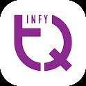 InfyTQ icon