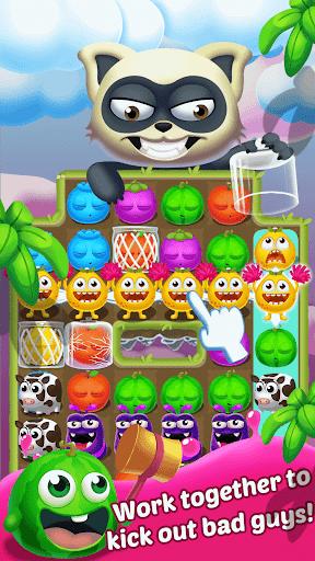 Fruit Splash 2 : Jelly Mania