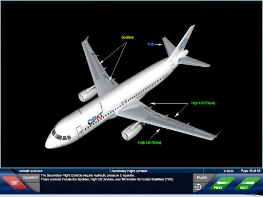 a320 pilot study guide by cpat apk download apkpure co rh apkpure co A321 Aircraft A380 Aircraft
