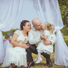 Wedding photographer Yura Morozov (sibirikonium). Photo of 08.02.2017