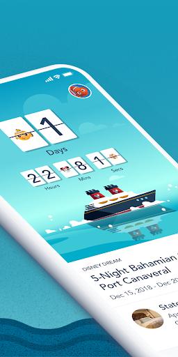 Disney Cruise Line Navigator 3.4.1 screenshots 2