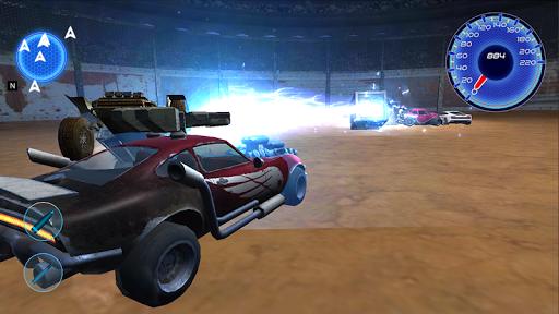 Car Destruction Shooter - Demolition Extreme filehippodl screenshot 1