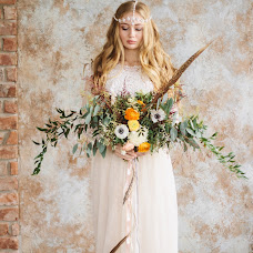 Wedding photographer Marina Novikova (Silsa). Photo of 16.11.2015